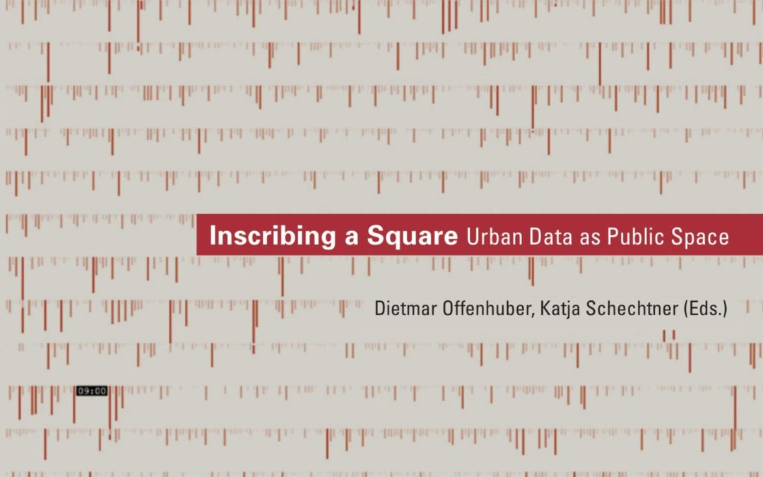 Inscribing a Square: Urban Data as Public Space