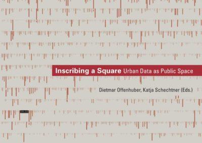 Inscribing a Square: Urban Data as Public Space