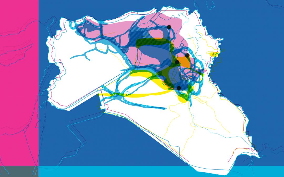 Paper: Maps of Daesh